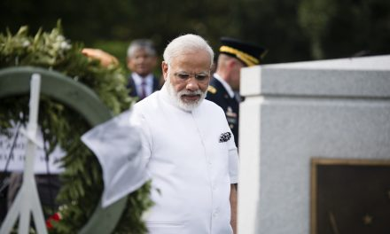 Why India needs Continuity in 2019?