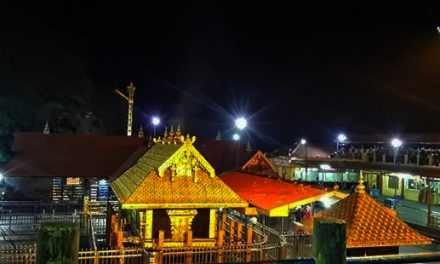 Sabarimala – a deeper philosophical enquiry