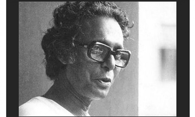 The last titan of Indian parallel cinema, Mrinal Sen is no more