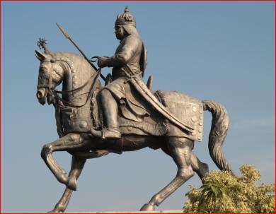 Rana Pratap -Mewar