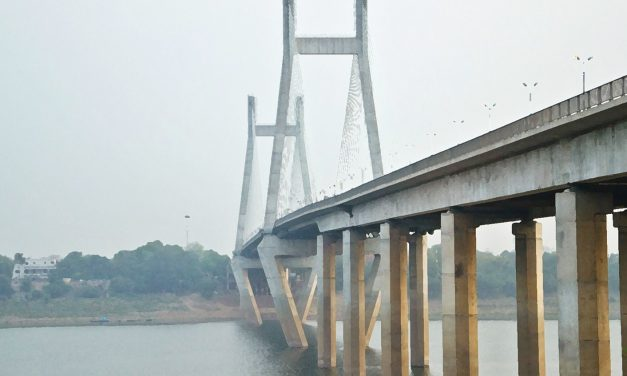 Being Infra-Specific For Mandate 2019