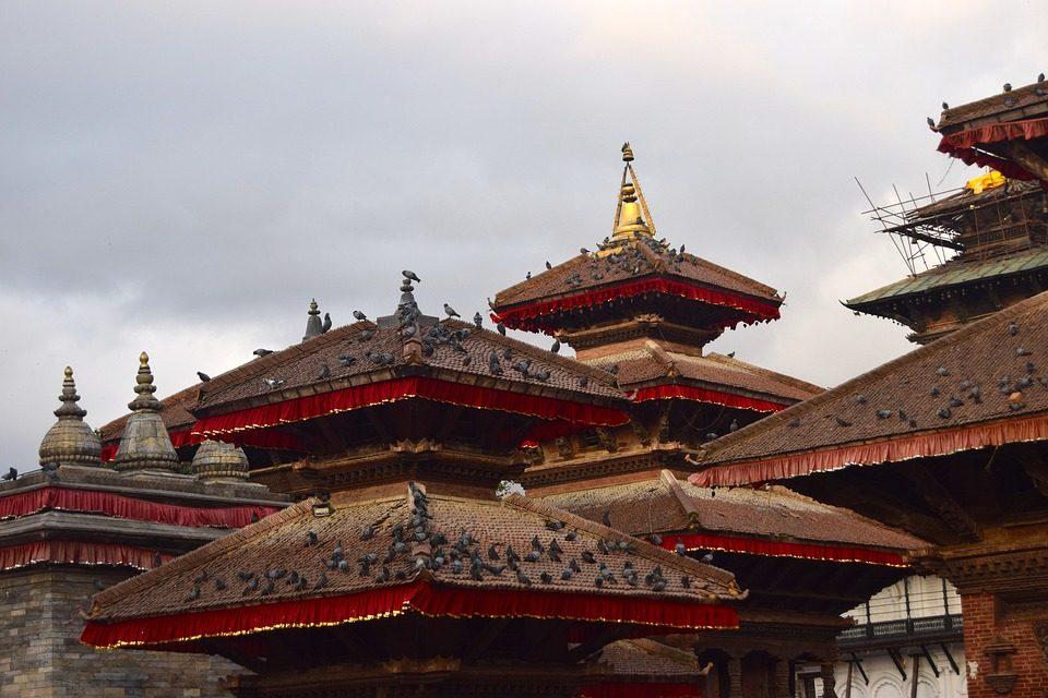 Kathmandu tales