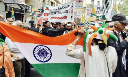 When we stood our ground for Bharat