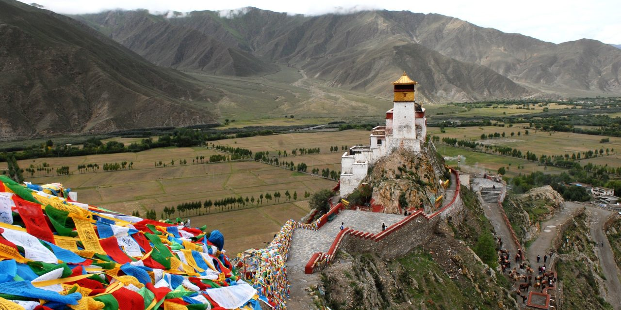 Tales from Tibet – the roof of the world!